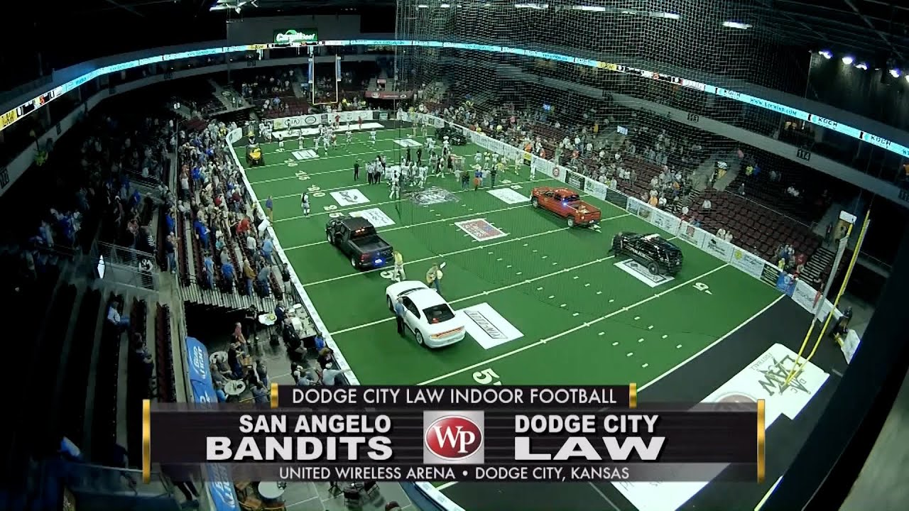 Dodge San Angelo Dodge City Law Vs San Angelo Bandits May 21 2016 Youtube