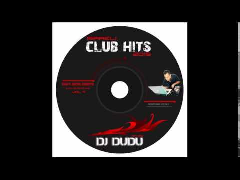 DJ DUDU ISRAELI CLUB MIX 2015 VOL 4 סט דאנס מזרחית רמיקס