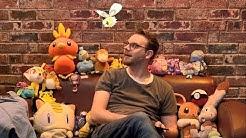Etienne liebt sein Wommel | Pokémon Mond | Rocket Beans TV