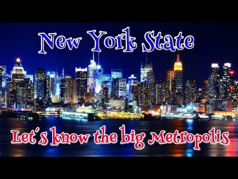 The Travel of the Week (New York State)