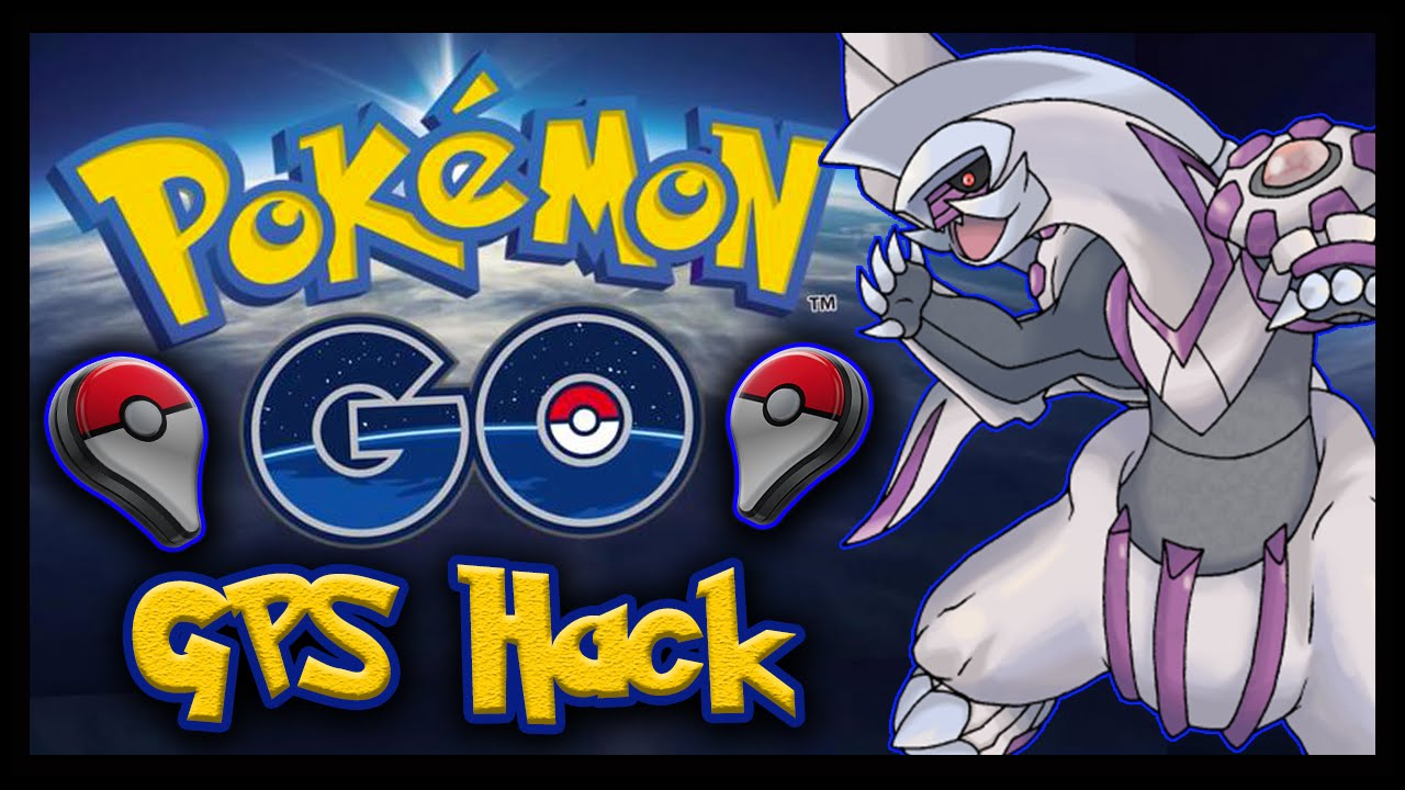 Pokemon GO - Hack/Mod [ PLAY WITHOUT LEAVING YOUR HOUSE! ] +Tutorial [ FAKE GPS HACK ...