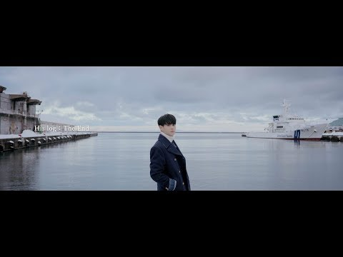 양요섭(YANG YOSEOP) 2nd Mini Album `白` His log : The End