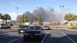 Carolina Forest Fire Myrtle Beach SC