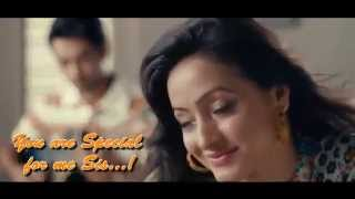 Rakhi Song | you are special for me sis.. | Sushant & Hrishi