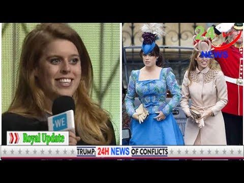 'I know what it's like to be bullied' Princess Beatrice opens up about fashion choices   24H News