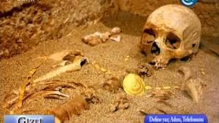 Mezar Hediyeleri Medyum Kağan