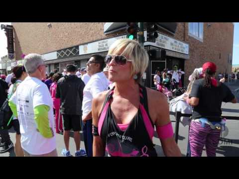 SDMI at the 2016 Susan G. Komen Race for the Cure
