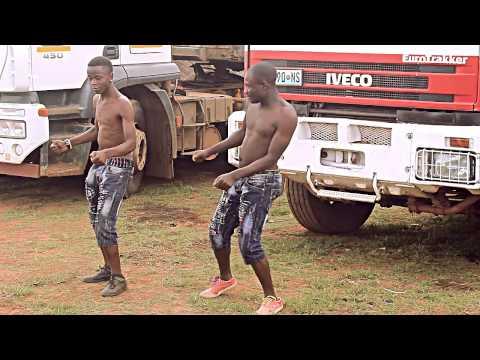 Africa melody, Anita