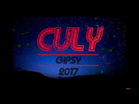 Gipsy Culy - Chodzim Hore Dolu - NEW 2017 - /DECEMBER/