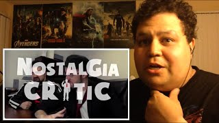 Batman v Superman - Nostalgia Critic REACTION!! Part 2