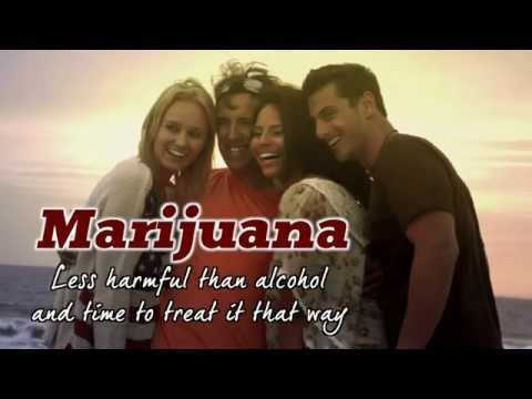 """New Beer"" - Marijuana Policy Project NASCAR Ad"