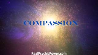 10 power words for higher levels of consciousness