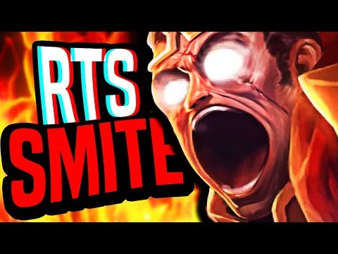 SMITE Players Try League of Legends thumbnail