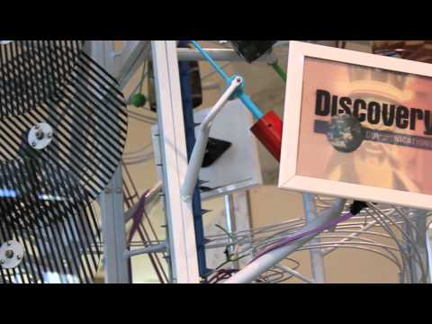 Discovery Internship