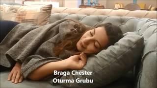 Brage Chester Oturma Odası Video