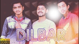 DILBAR Cover Song Male (Studio Session) ||Satyameva Jayate || Nora Fatehi,Neha Kakkar, Ikka