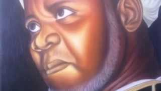 Rabal Ibadi Aida Faye