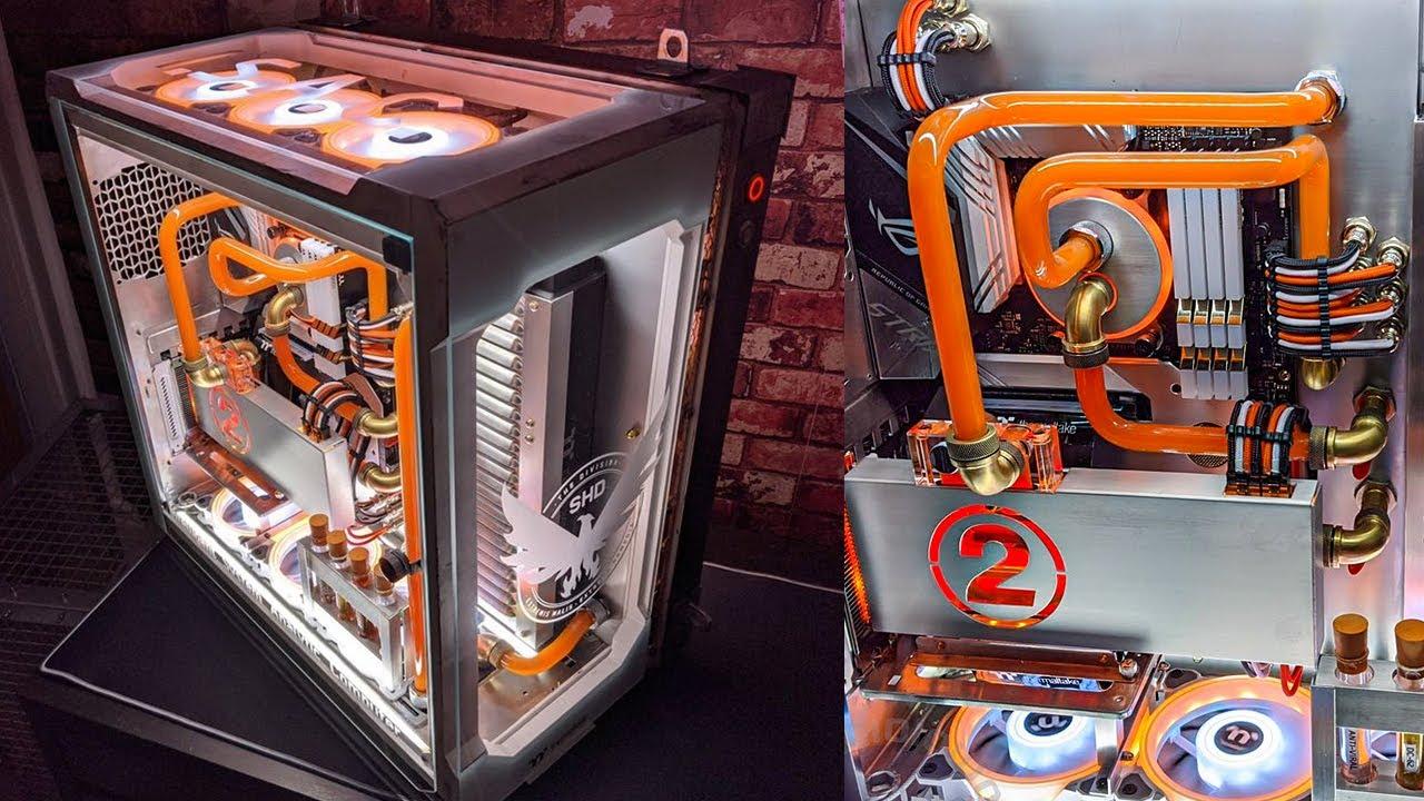Mod of the Month: BEST PC Case Mods August 2020 | bit-tech Modding