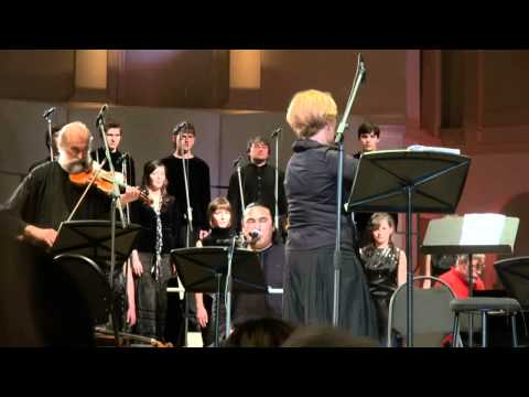 Huun-Huur-Tu By Vladimir Martinov - Last Part