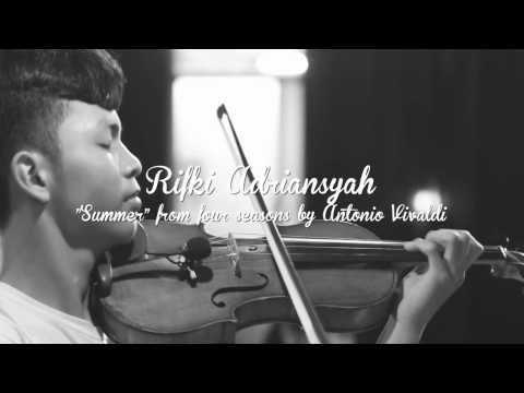 Student Project - ViolinKITA All Star