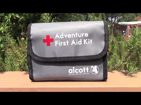 Coupaw Alcott First Aid Kit