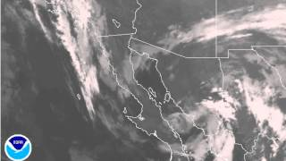 segunda tormenta invernal 9 ene 2015