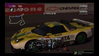 Configurações para Rodar Gran Turismo 4 no Emulador