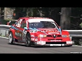 BEST Sounding V6 Engine EVER!! - Alfa Romeo 155 DTM V6 Ti 12000rpm!!