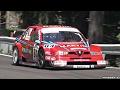 BEST Sounding V6 Engine EVER!! - Alfa Romeo 155 DTM V6 Ti 12000rpm!!
