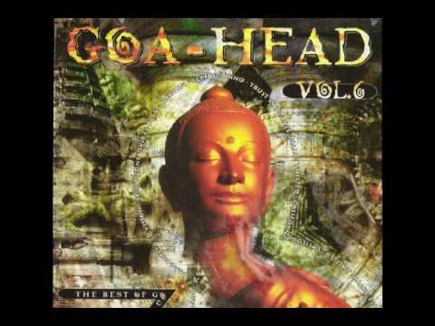 Goa Head Vol. 6  CHI-A D   Astral WArrior {Remix}