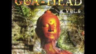 Goa Head Vol. 6  CHI-A D   Astral WArrior {Remix}