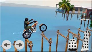 Trial Xtreme 4 - Bike Racing Game - Motocross Racing Android Gameplay
