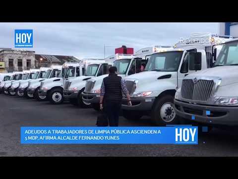 Noticias HOY Veracruz News 02/01/2018