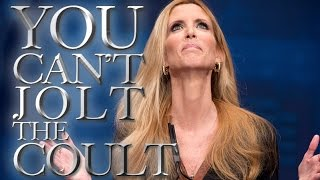 You Can't Jolt The Coult! Vol. 1 (Ann Coulter compilation)