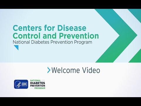 programas de control de prevención de diabetes cdc
