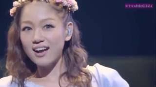 西野カナ『We Are Never Ever Getting Back Together』Japan Diva Kana Nishino