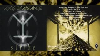"Download Lagu AXIS OF ADVANCE ""Strike"" [Full Album] mp3"