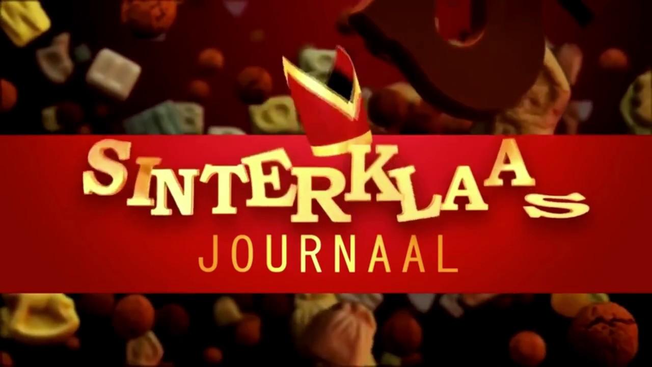 Het Sinterklaasjournaal 2017 Met De Leerkrachten Van Kindcentrum