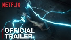 Ragnarok | Official Trailer | Netflix