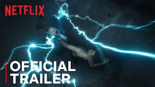 Ragnarok | Official Trailer | Netflix