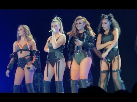 FULL Little Mix Performance - Toronto - 05/03/17