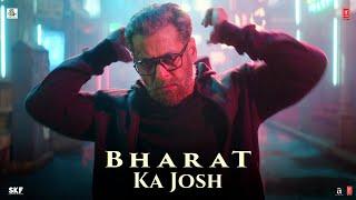 Bharat Ka Josh | Dialogue Promo 3 | Bharat | Salman Khan | Katrina Kaif | 5th June 2019