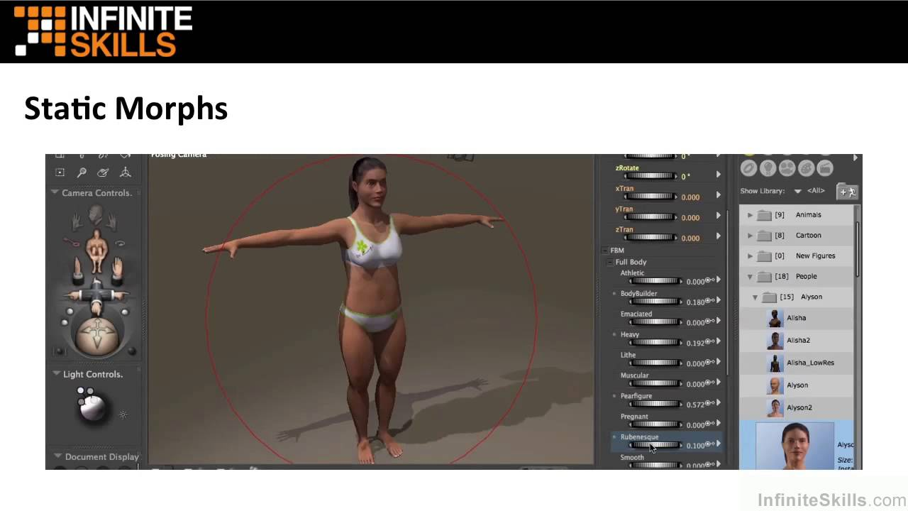 Poser Pro Game Dev Fundamentals Tutorial | Course Over and About the Author