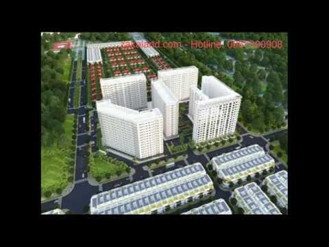 Căn hộ Green Town Bình Tân Block B1 mở bán đợt 1 T7/2018