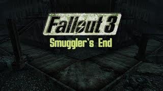 Fallout 3 Guides   Smuggler