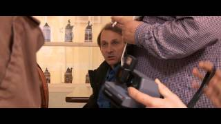 THE KIDNAPPING OF MICHEL HOUELLEBECQ Trailer | 2014 LA Film Fest