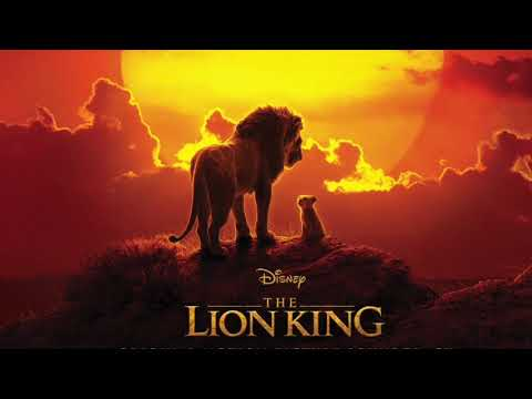 """Circle Of Life/Nants' Ingonyama (From """"The Lion King"""" / Audio Only )"""