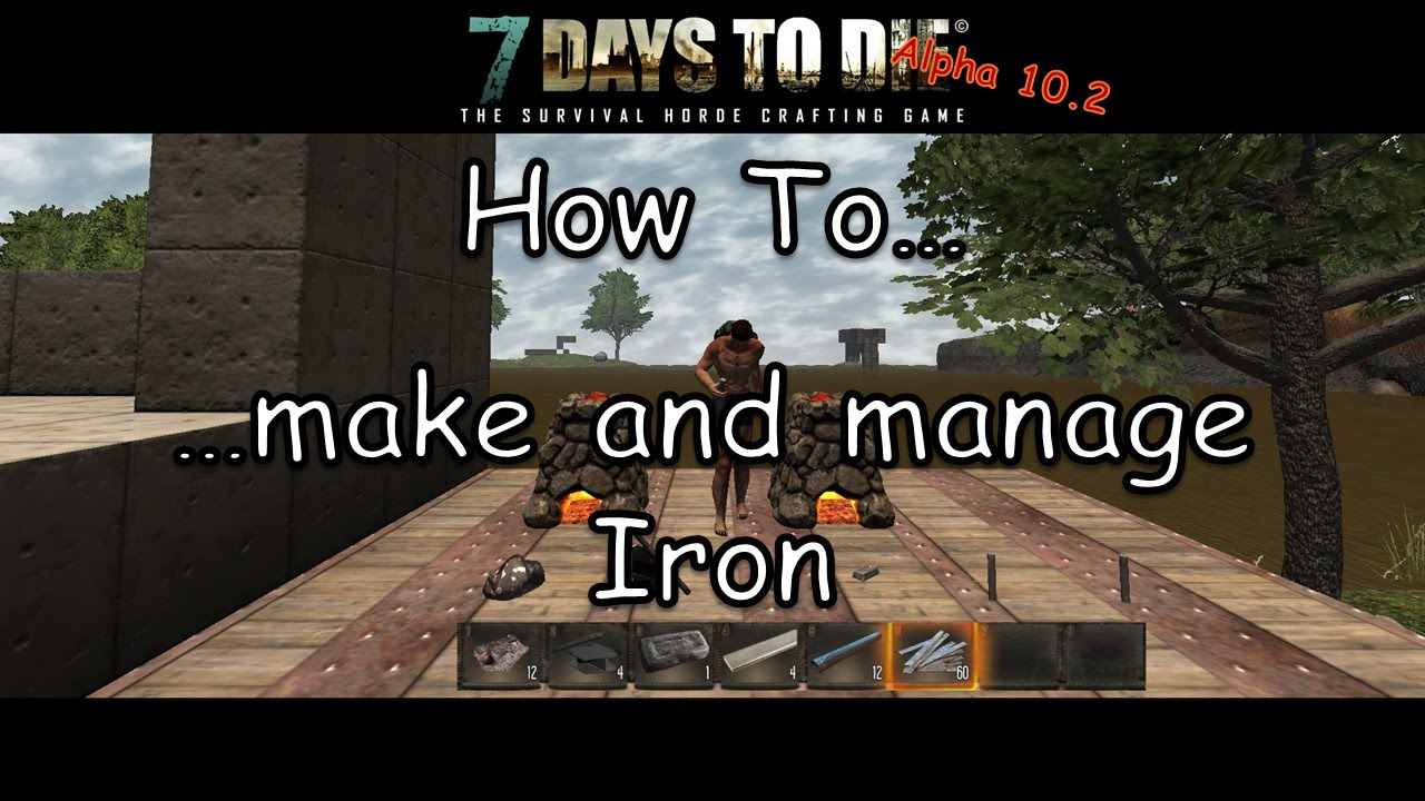 7 days to die guide pdf