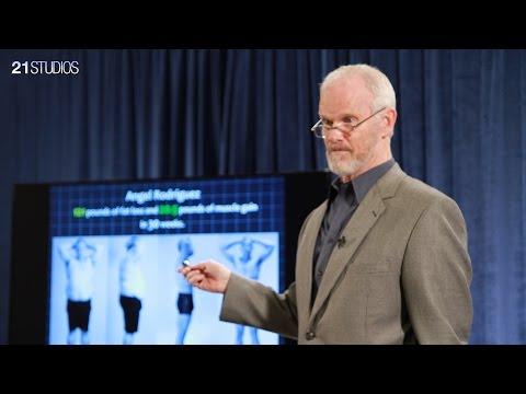 The Bodyfat Breakthrough | Ellington Darden Ph.D. | Full Length HD