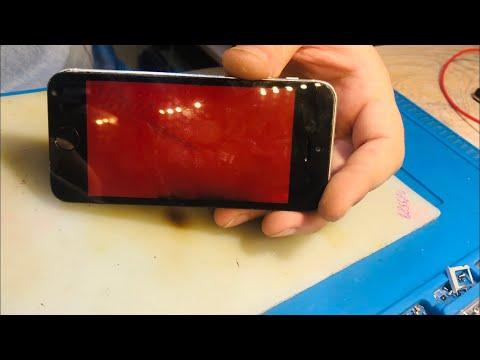 Ремонт IPhone 5s ошибка 4013 Error 9 4005 2009 г Москва